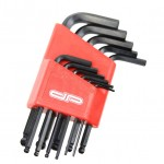 Dangerous Power Ball End Allen Wrench Set