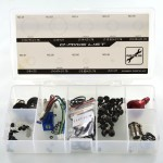 Dangerous Power F7 Parts Kit