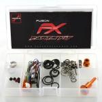 Dangerous Power FX Parts Kit