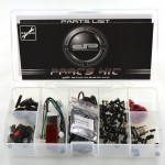 Dangerous Power G3 Parts Kit