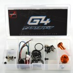 Dangerous Power G4 Parts Kit (Out Of Stock)