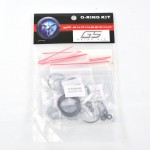Dangerous Power G5/ G5SR O Rings Kit